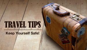 Leidžiantis į pažintinę kelionę – svarbiausi patarimai