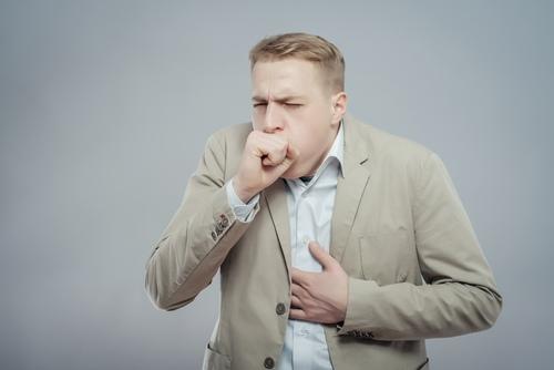 Kaip išgydyti kosulį?
