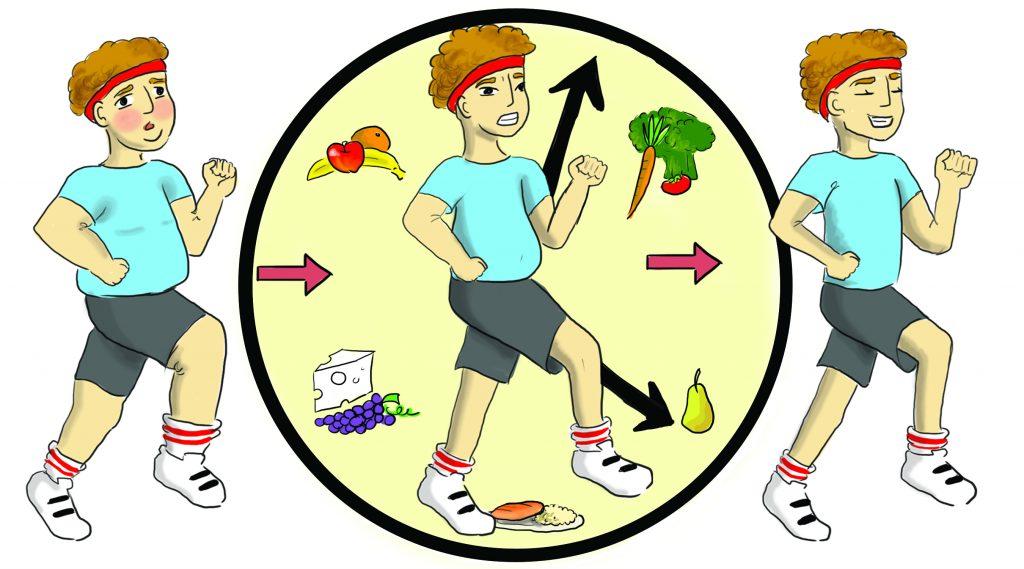 Kad pasijustumėte sveikesni