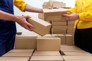 Dėžutės pigiau siūlomos įvairių formų ir dydžių
