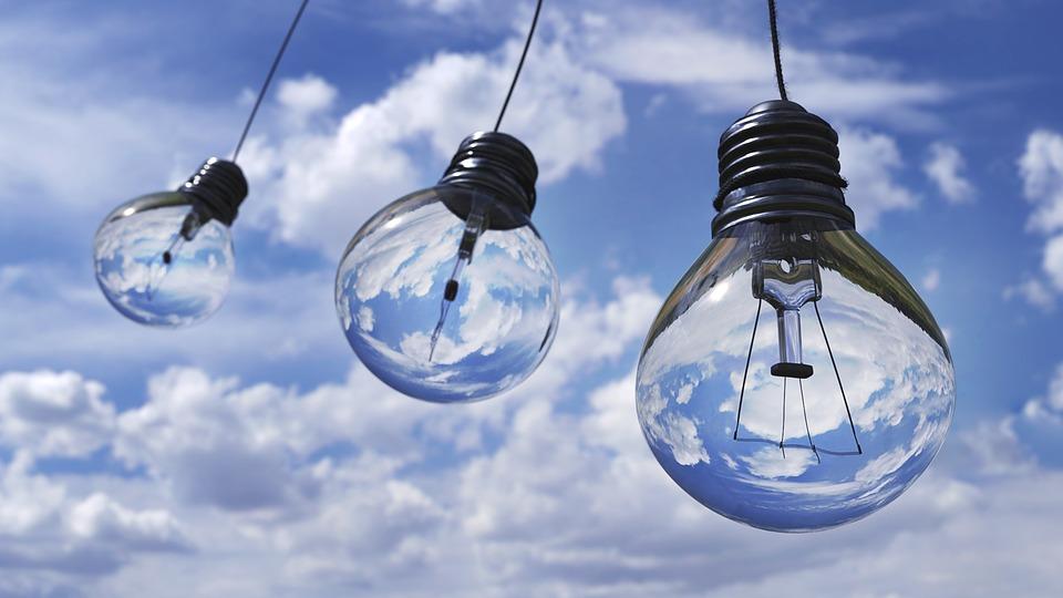 Elektros energijos paklausa ir tarifai