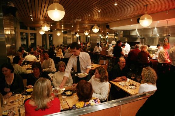 Didelė konkurencija restoranų versle ir galimybė tapti sėkmingais