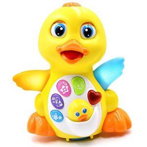 Kokie žaislai sudomintų jūsų vaiką