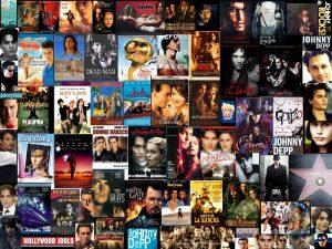 Kaip mėgaujatės kino filmais ir serialais