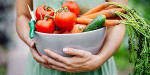 Sveika mityba suteikia daugiau laiko