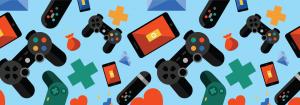 Vartotojų požiūris į žaidimus labai sparčiai kinta