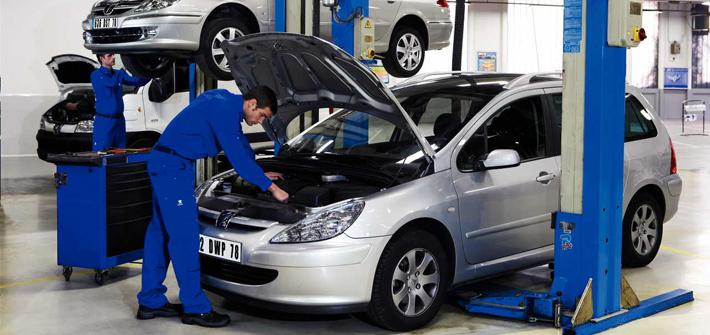 Ilgainiui tenka spręsti automobilio techninius gedimus