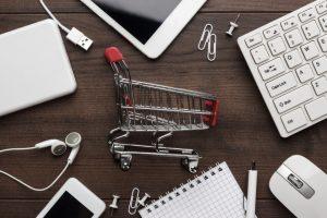 Šiuolaikiškas apsipirkimo procesas