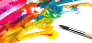 Kur pritaikyti tapybą