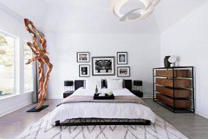 Kaip atnaujinti savo būsto interjerą