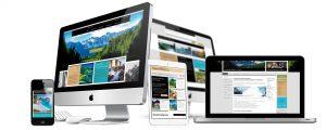 Internetinių tinklalapių kūrimas jūsų verslui