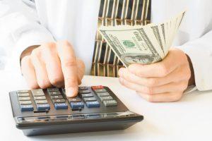 Ar paskolos gali tapti finansinių bėdų sprendimu
