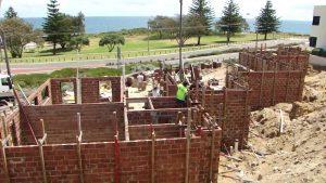 Namo statybos ir tai, ką verta atminti