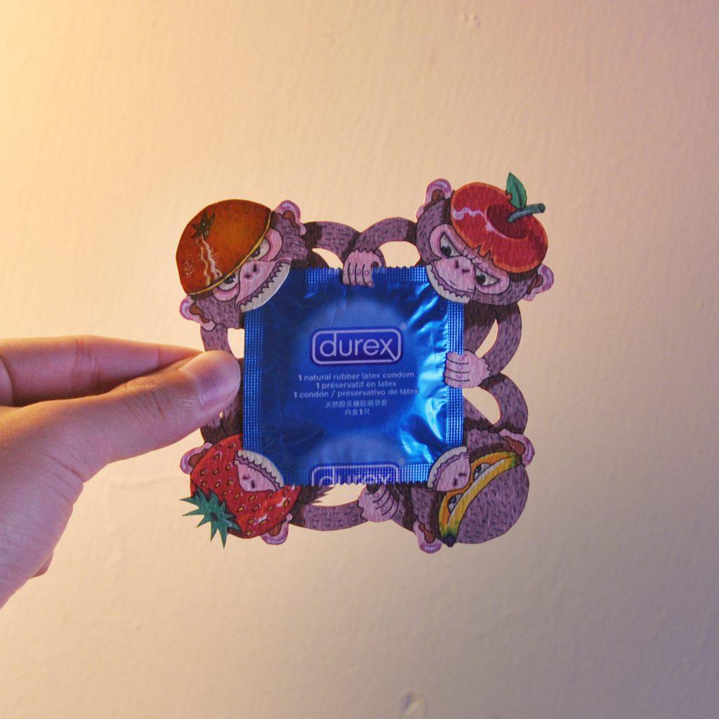 Durex prezervatyvai siūlomi elektroninėse parduotuvėse