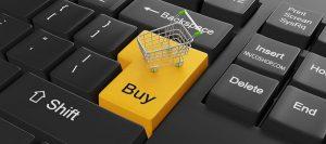 Kodėl jums verta apsipirkti internetu