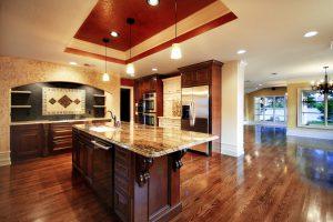 Sprendimai, kuriuos galite pasitelkti atnaujindami savo nuosavo namų vidų