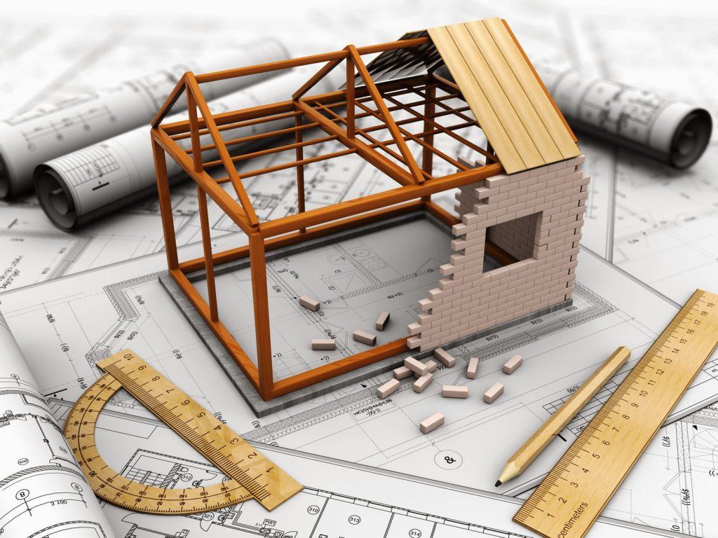 Statybos ir profesionali statybų įranga