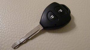 Automobilių raktų gamyba juos pametus