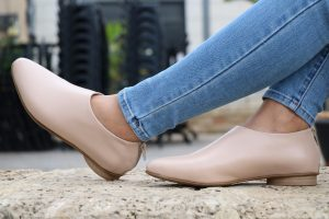 Moteriškų batų šiuolaikinis pasirinkimas