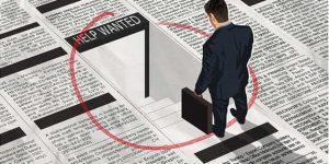 Originali CV forma ir efektyvios darbo paieškos