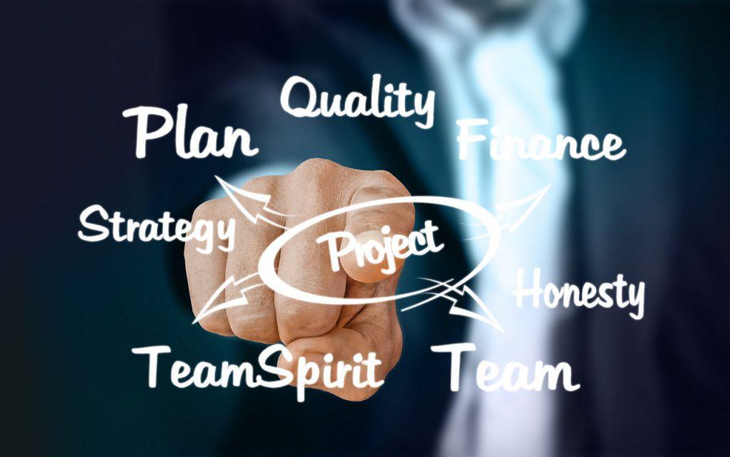 Profesionalus sandėlio valdymas naudojant specializuotas programas