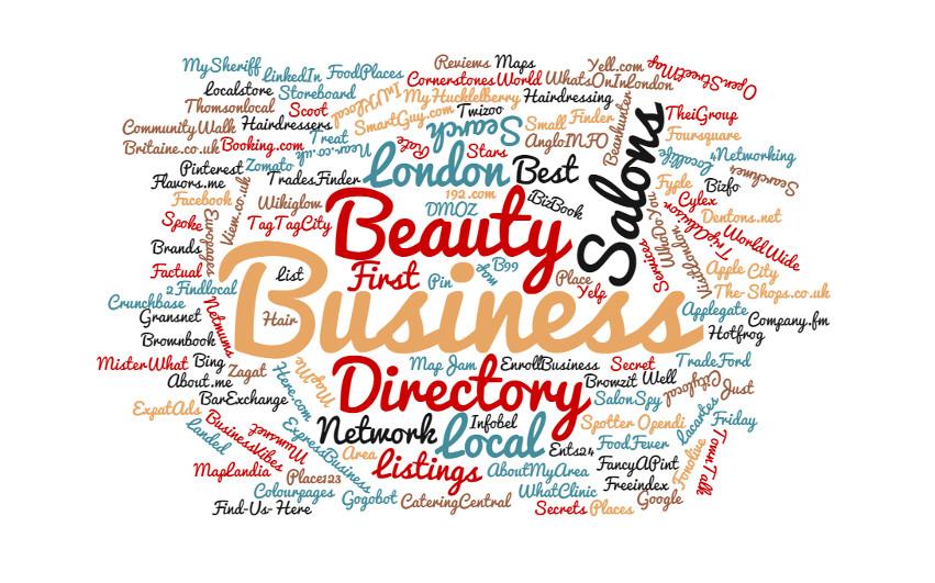 Kompanijų katalogas ir įmonių pasirinkimas