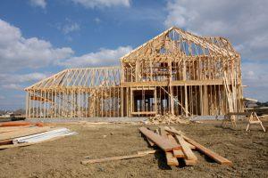 Kas svarbu nusprendus statyti privatų namą