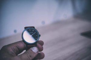 Apie stilių, įvaizdį ir (šveicariškus) laikrodžius