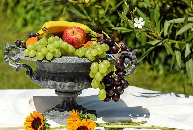 Pasiilgusiems vasaros – Norfa nuolaidos vaisiams