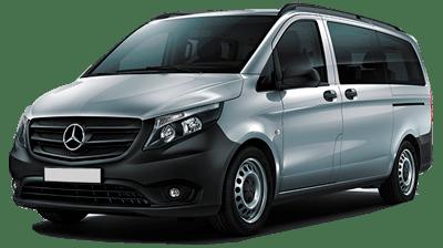 Mikroautobusų nuoma visoje Lietuvoje