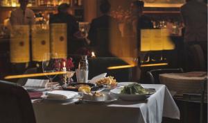 Unikali vieta švęsti – restoranas l'Artisan