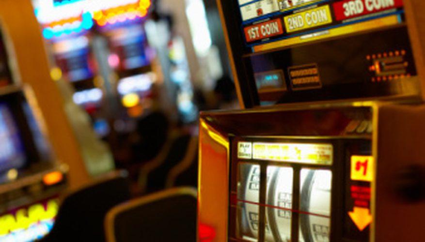 Lošimo automatai, kuriais galima žaisti internetu