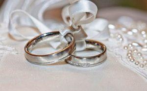 Vestuviniai žiedai – naujos šeimos sukūrimas