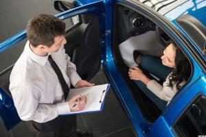 Automobilių lizingo paslaugos