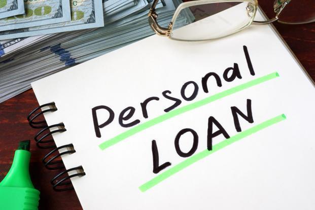 Finansinė informacija ir kreipimasis dėl paskolos