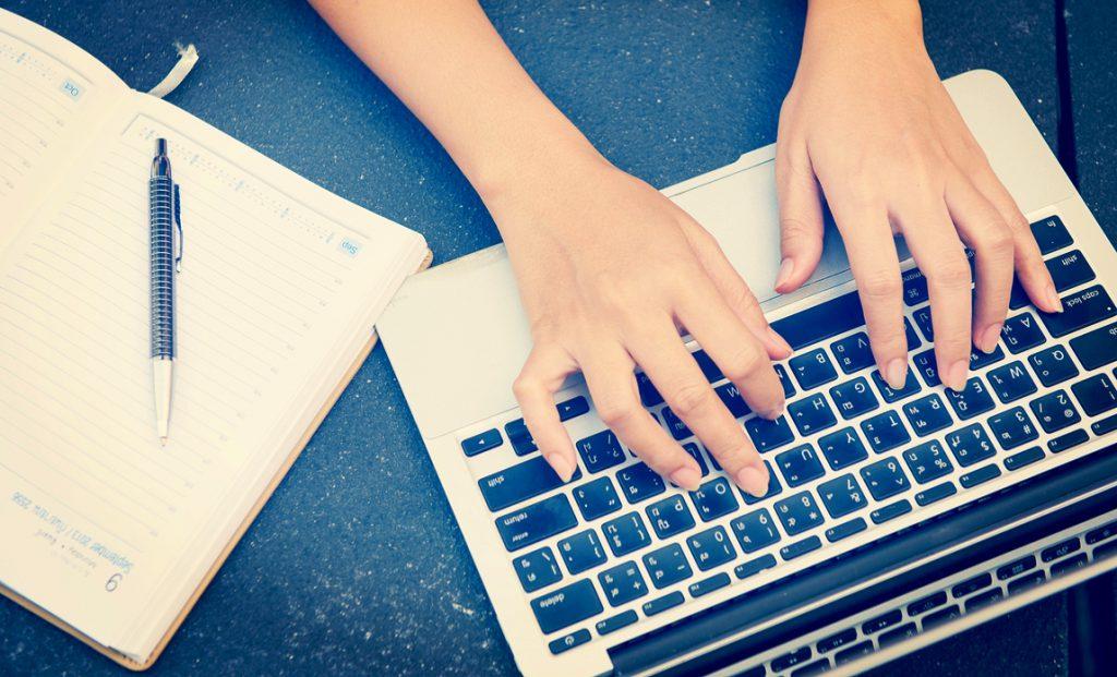 Įmonės tinklalapis ir naujų lankytojų pritraukimo būdai