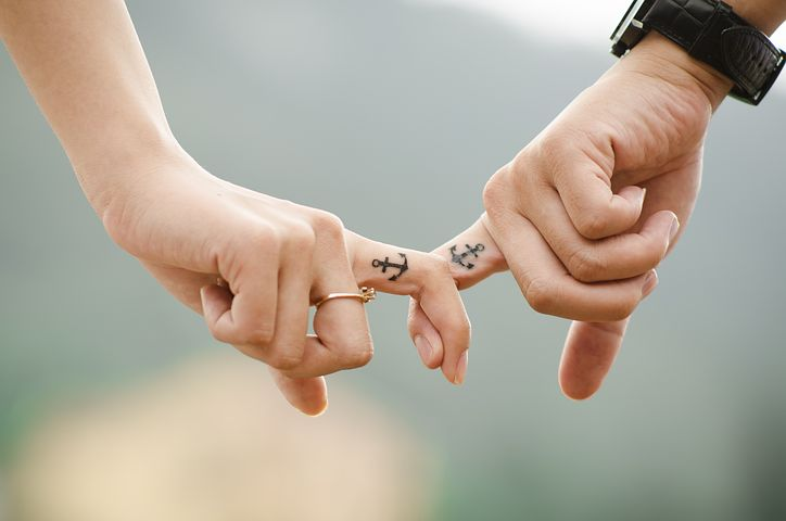 Kaip atskirti tikrą meilę nuo įsimylėjimo